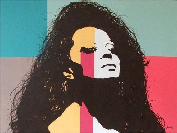 Diana Ross | Mehrgallery With Ross Wall Art (Image 4 of 20)