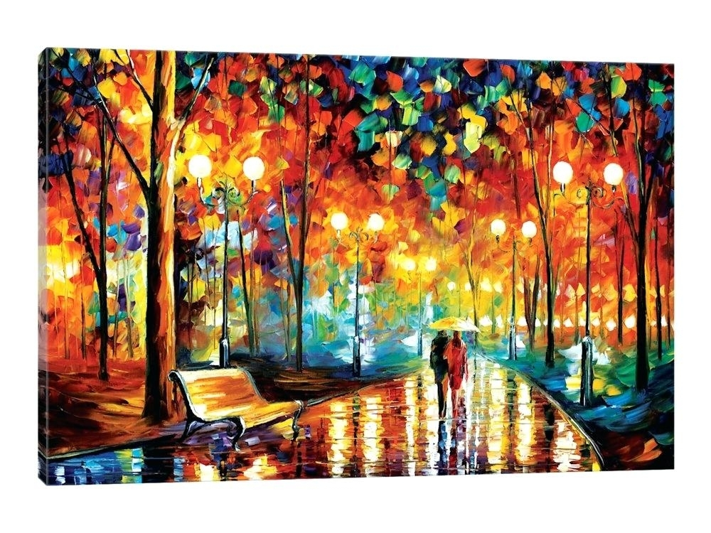 Discount Canvas Art Prints Canvas Art Prints Wall Paintings Life Inside Discount Wall Art (View 23 of 25)
