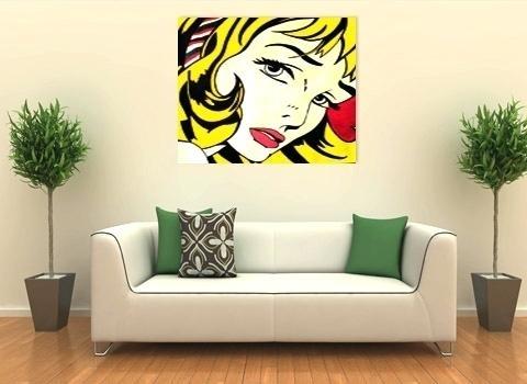 Discount Canvas Art Prints – Phycology Regarding Wall Art Prints (Image 9 of 20)