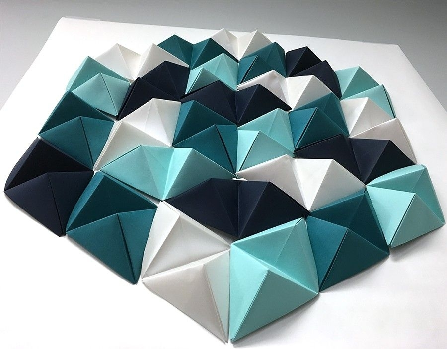 Featured Image of Paper Wall Art
