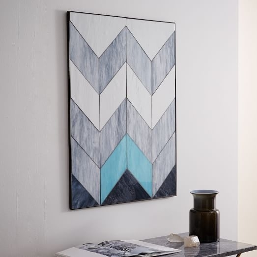 Featured Photo of West Elm Wall Art