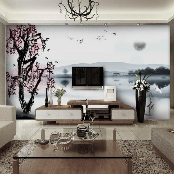 Elegant Art For Living Room Ideas Top Home Design Ideas With Living Throughout Wall Art Ideas For Living Room (View 14 of 25)
