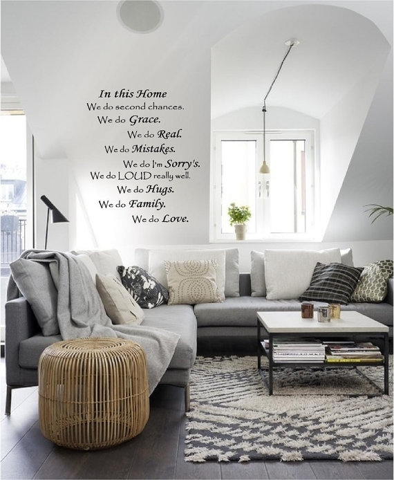 Enjoy Decorating Your Walls With Living Room Wall Art Blogalways For In Living Room Wall Art (View 5 of 10)