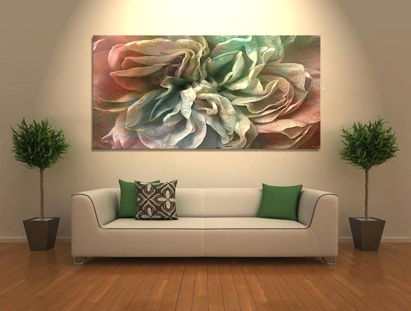 Wall Art Ideas: Cheap Large Canvas Wall Art (Explore #17 of 25 Photos)