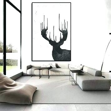 Extra Large Canvas Wall Art Extra Large Canvas Wall Art Extra Large Pertaining To Black And White Large Canvas Wall Art (Image 14 of 25)