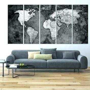 Extra Large Canvas Wall Art – Juntxspodemos Within Extra Large Wall Art (Image 3 of 20)