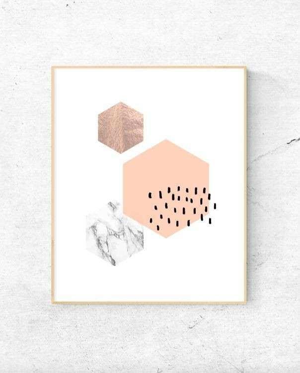 F Free Printable Wall Decor 2018 Wall Art Decor – Rfequilibrium With Regard To Free Printable Wall Art (View 2 of 20)
