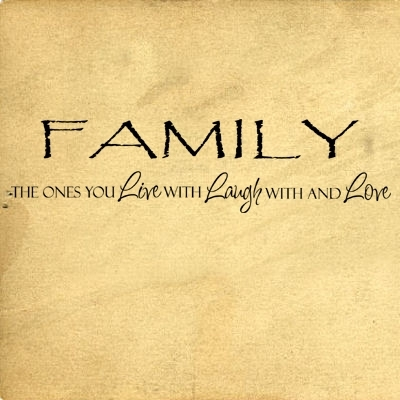 Family Live Laugh Love | Wall Decals Pertaining To Live Laugh Love Wall Art (Image 2 of 25)