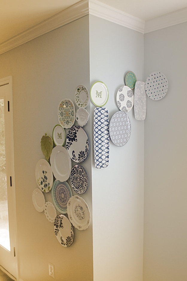 Fantastic Diy Wall Decor With Cool Cheap But Cool Diy Wall Art Ideas With Art Wall Decors (View 3 of 25)