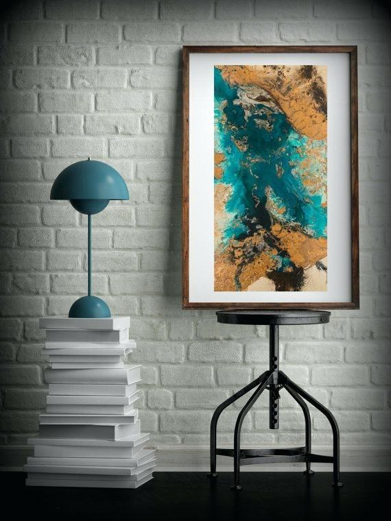 Fascinating Large Vertical Wall Art Extra Metal Canvas Asian Slim Regarding Vertical Metal Wall Art (Image 4 of 25)
