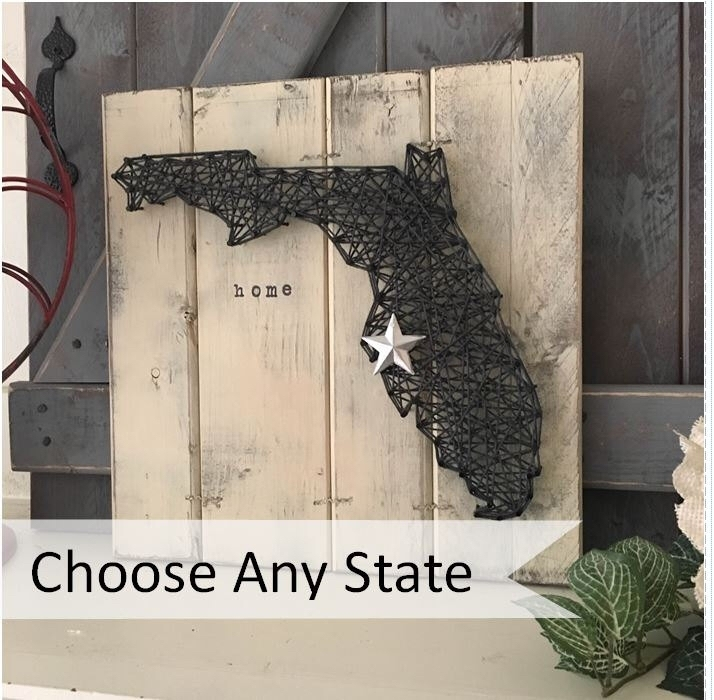 Featured Image of Florida Wall Art