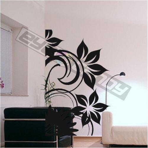 Flower Wall Art Marvelous Flower Wall Art – Wall Decoration Ideas With Flower Wall Art (Image 8 of 20)