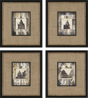 Framed Wall Art Sets – Djsandmcs (Image 2 of 10)