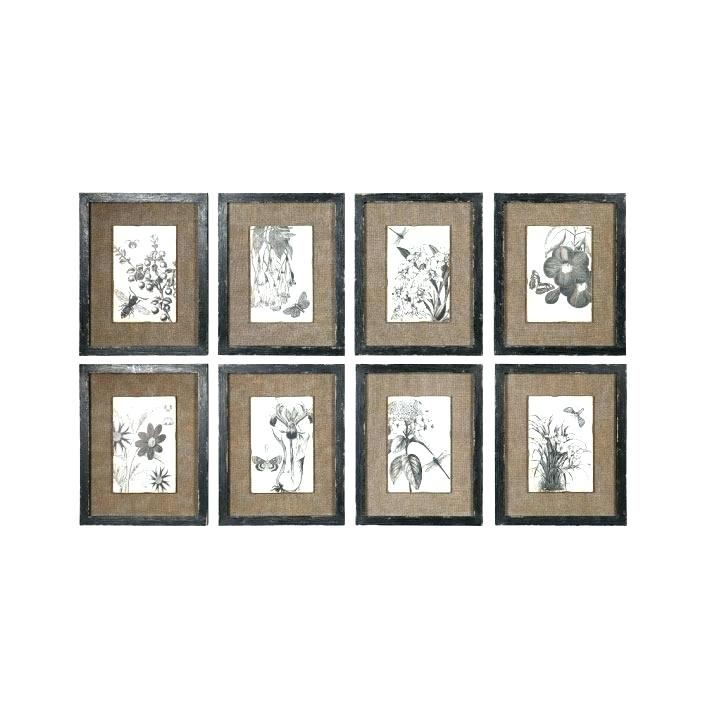Framed Wall Art Sets – Grupolt (Image 3 of 10)