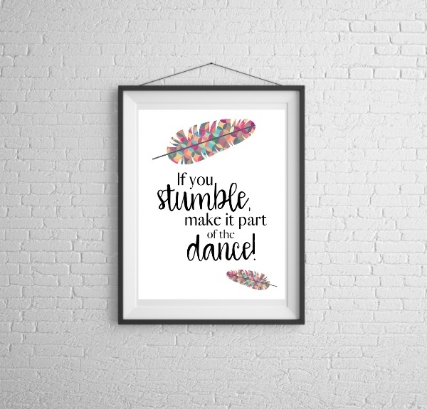 Free Motivational Wall Vintage Motivational Wall Art – Home Design With Regard To Motivational Wall Art (Image 8 of 25)