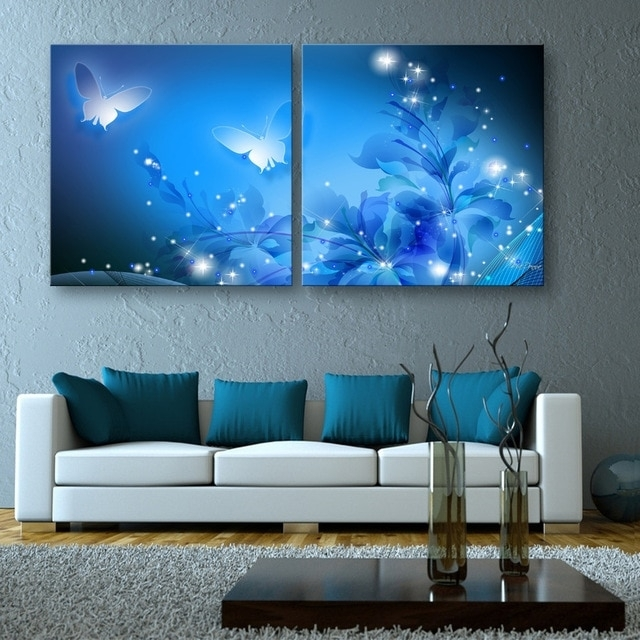 Featured Photo of Led Wall Art