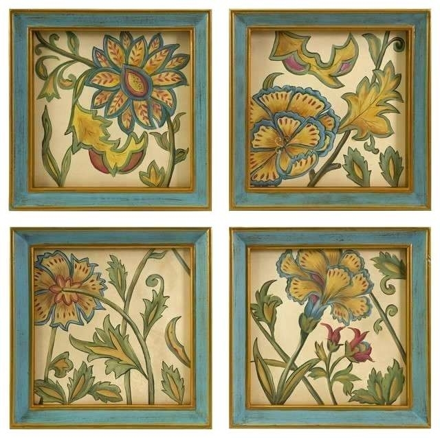 French Wall Decoration French Country Wall Art French Wall Decor Within Country Wall Art (View 9 of 25)