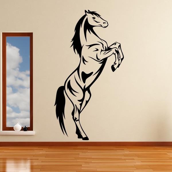 Fresh Horse Wall Art – Wall Decoration Ideas Regarding Horses Wall Art (View 10 of 20)
