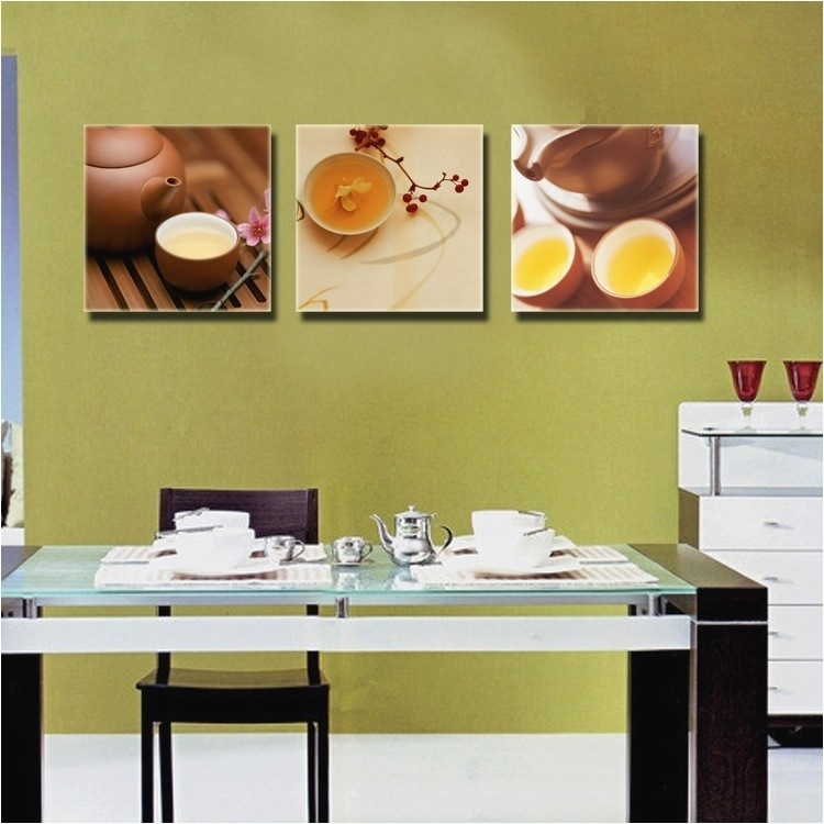 Fresh Kitchen Canvas Wall Art Beautiful Kitchen Wall Decor Ideas For Kitchen Canvas Wall Art Decors (Image 9 of 25)