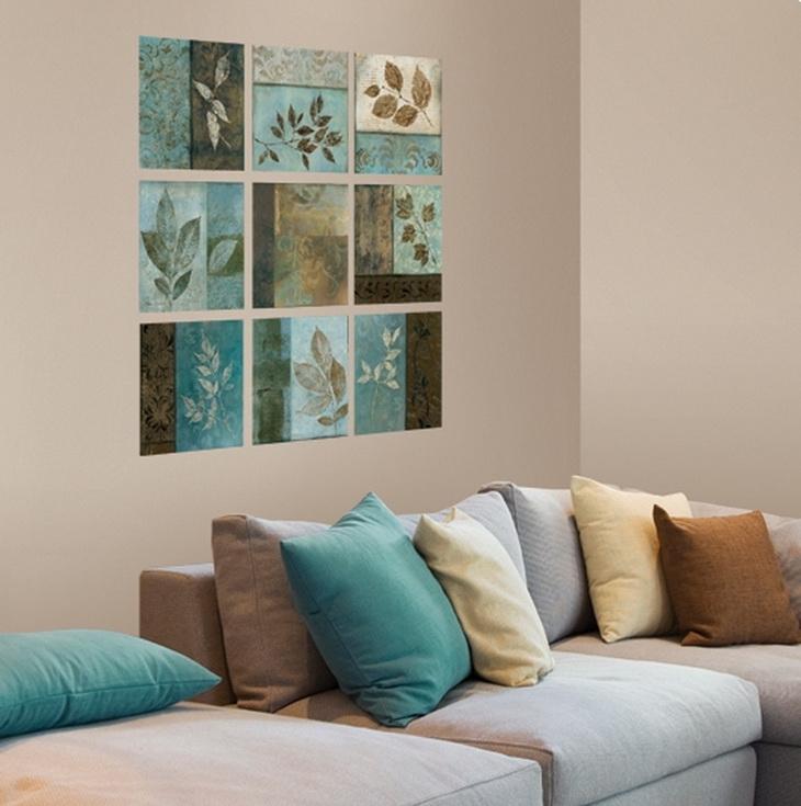 Fresh Living Room Wall Decor Ideas Entry Hobby Lobby Diy Unique Inside Wall Art Ideas For Living Room (Image 14 of 25)