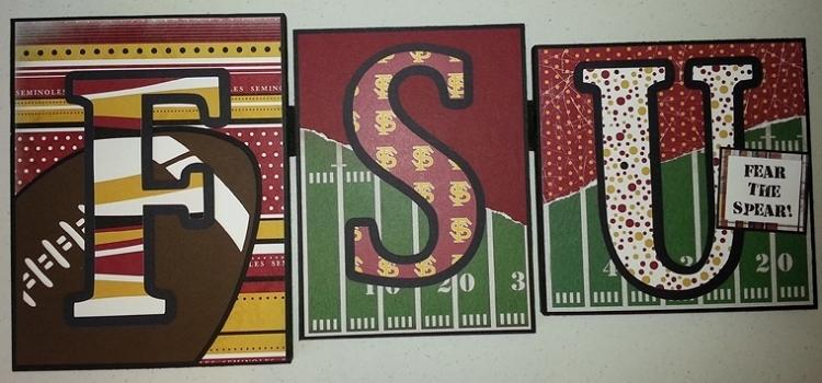 Fsu Wall Art Florida State University Wall Art Fsu Wall Art Throughout Florida Wall Art (View 13 of 20)