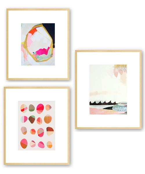 Giveaway: Three Prints From Artfully Walls – Mint With Artfully Walls (View 7 of 10)
