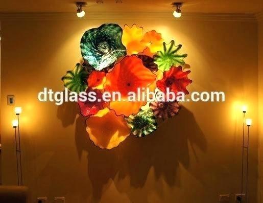 Glass Plate Wall Art Awesome Viz Inc And Accessories Blown – Life In In Glass Plate Wall Art (View 4 of 20)