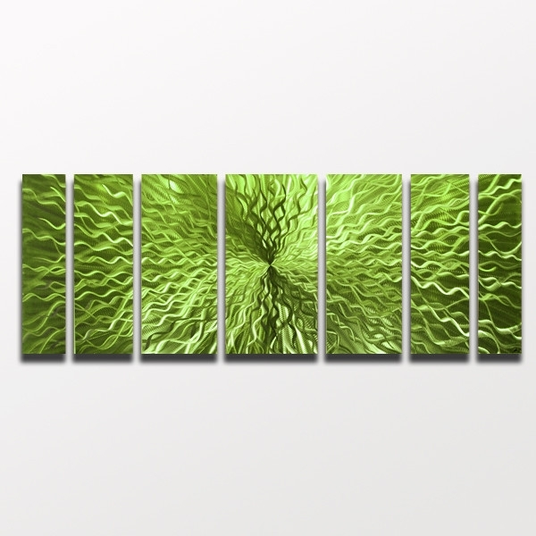 Green Wall Art – Plazasofnewmexico With Regard To Green Wall Art (Image 10 of 25)