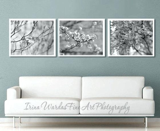 Grey And White Wall Art – Djsandmcs (Image 13 of 25)