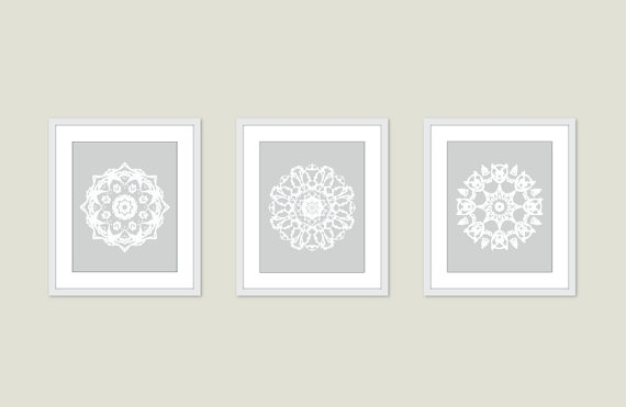 Grey Wall Art Elegant Wall Art Grey – Wall Decoration Ideas Throughout Grey Wall Art (View 4 of 25)