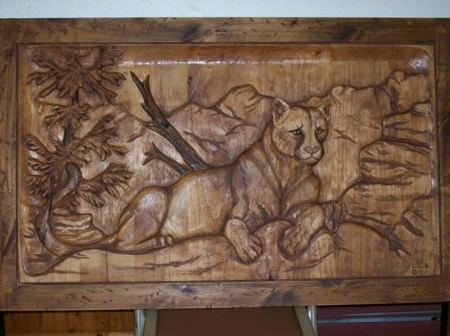 Hand Carved Wall Art | Masterpiece Wood Carved Doors Pertaining To Wood Carved Wall Art (Image 17 of 25)
