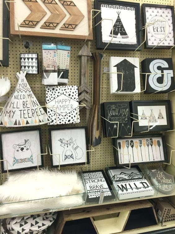 Hobby Lobby Wall Art Sale – Bleepapp With Regard To Hobby Lobby Wall Art (View 13 of 20)