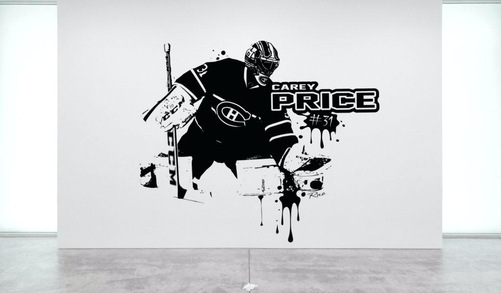 Hockey Wall Art Hockey Wall Art Beautiful Dazzling Design Ideas Plus Throughout Hockey Wall Art (View 7 of 10)