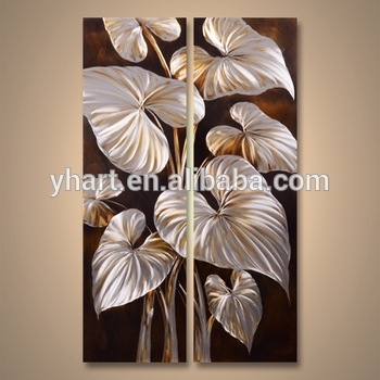 Home Decor Design Modern Metal Wall Art Aluminum Paintings – Buy Throughout Modern Metal Wall Art (View 19 of 20)