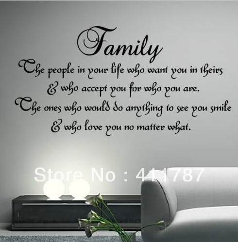 Home Decor Free Shipping Home Decor Family Inspirational Wall Art Inside Inspirational Wall Art (View 6 of 10)