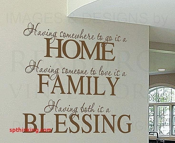Home Sayings For Wall Custom Vinyl Wall Decals Sayings For Home Best For Wall Art Sayings (Image 5 of 25)
