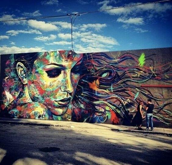 Homey Idea Graffiti Wall Art Home Decorating Ideas Fascinating 30 Regarding Graffiti Wall Art (View 8 of 25)