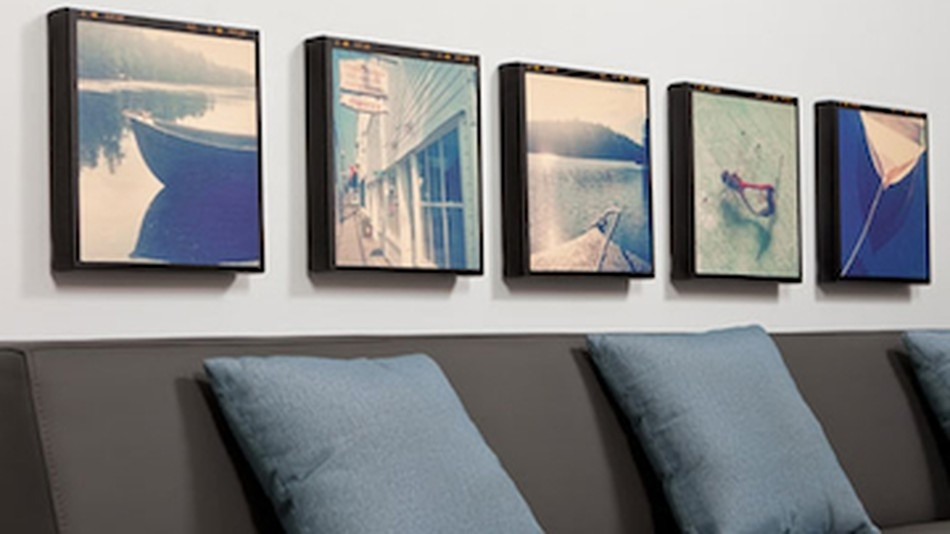How To Turn Your Instagram Photos Into Wall Art Throughout Instagram Wall Art (View 10 of 20)