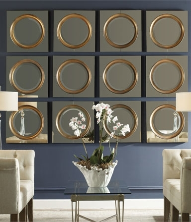 Incredible Uttermo Lovely Uttermost Wall Decor – Wall Decoration And Regarding Uttermost Wall Art (Image 5 of 25)