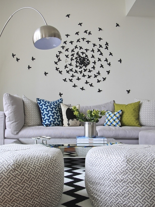 Incredible Wall Art Ideas For Living Room Simple Home Decorating Intended For Wall Art Ideas For Living Room (Image 15 of 25)
