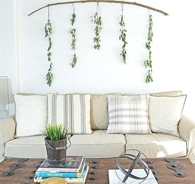 Inexpensive Wall Decor Cheap Decorating Ideas That Look Chic Art In Inexpensive Wall Art (Image 13 of 20)