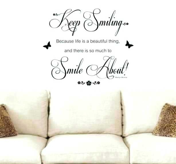 Inspirational Wall Art For Home Inspirational Sayings Wall Decor Within Inspirational Quotes Wall Art (Image 10 of 25)