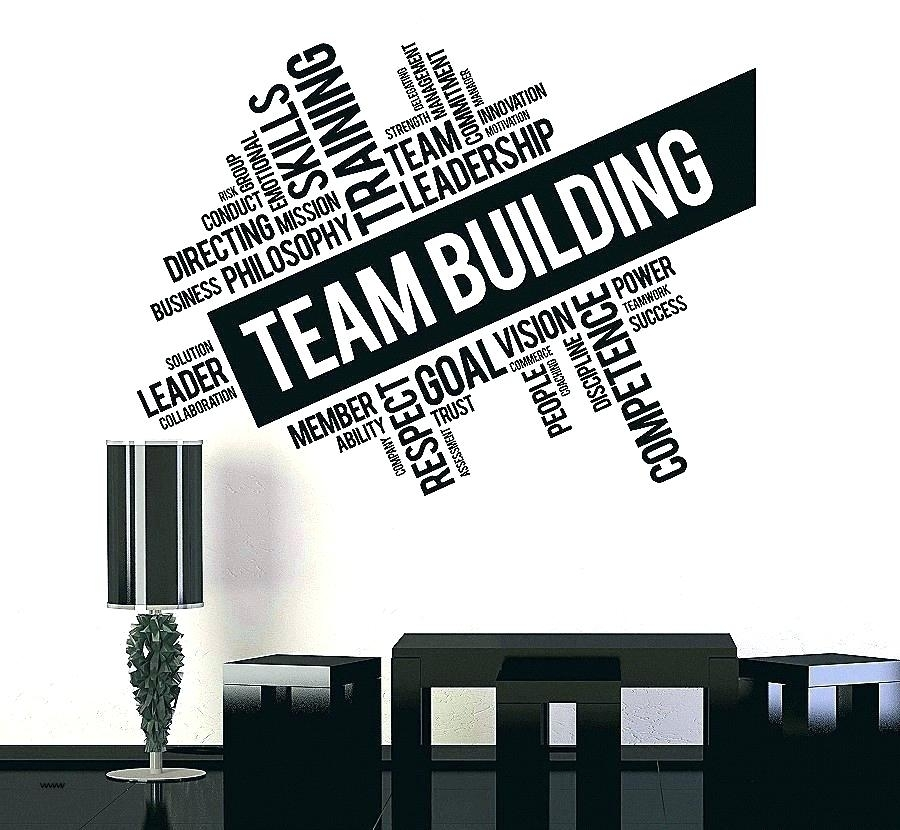 Inspirational Wall Decals For Office Motivational Wall Art For Pertaining To Motivational Wall Art (Image 10 of 25)