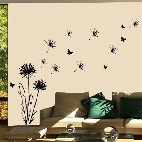 Inspiring Dandelion Wall Art : Andrews Living Arts - How To Put within Dandelion Wall Art