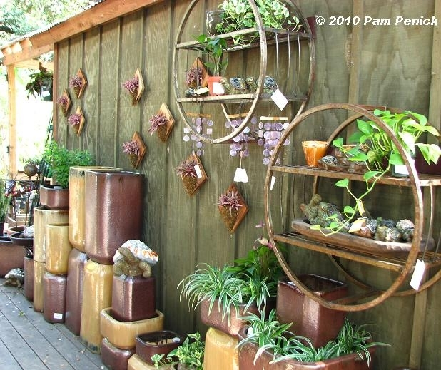 Interesting Outdoors Wall Art Ideas | Decozilla With Outdoor Wall Art Decors (Image 8 of 20)