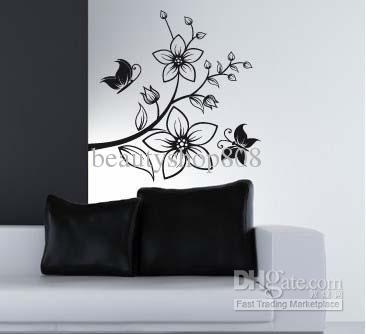 Featured Image of Flower Wall Art