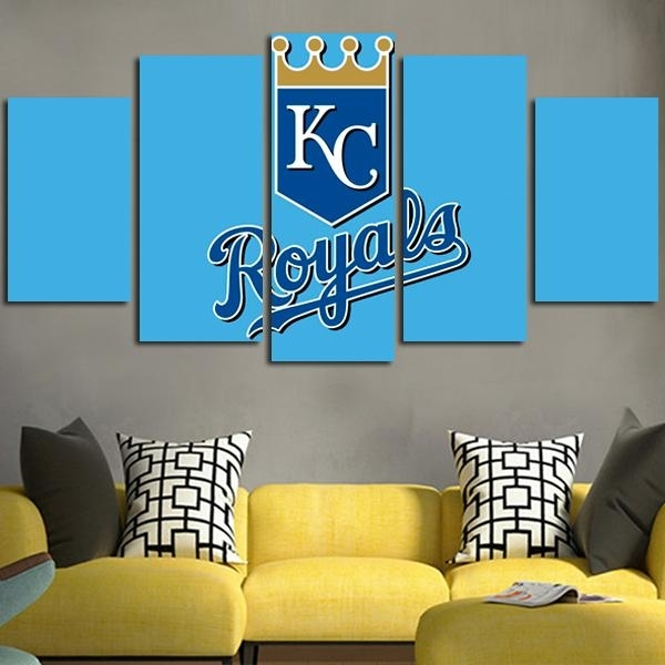 Kansas City Chiefs Wall Art Designs Kansas Wall Art As Well As For Kansas City Wall Art (View 10 of 25)
