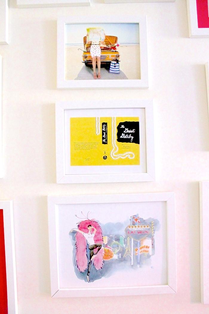 Kate Spade Art Prints – Design Darling In Kate Spade Wall Art (View 3 of 20)