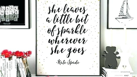 Kate Spade Decor – Bipolardesign Within Kate Spade Wall Art (Image 8 of 20)
