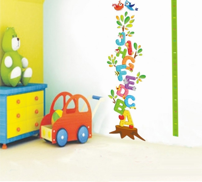 Kids Wall Art : Interior – Yayasanharum Inside Kids Wall Art (View 8 of 10)